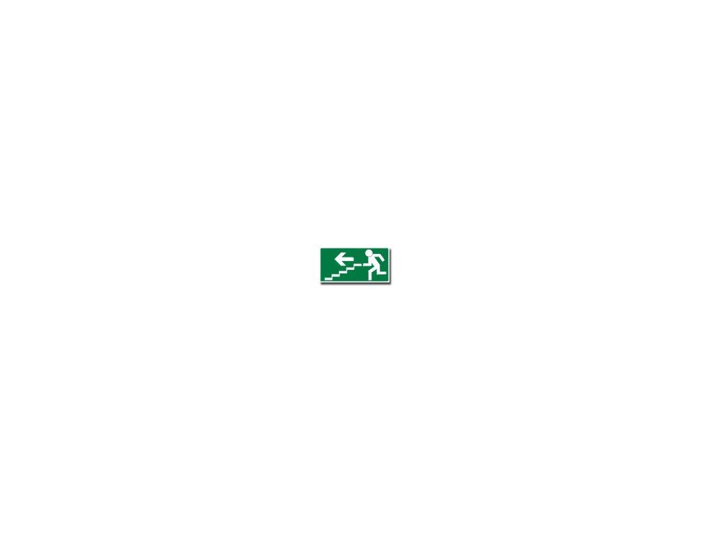 FTL - Únikové schoditě - vlevo dolů