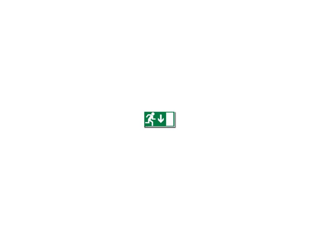 FTL - Únikový východ - nad dveře