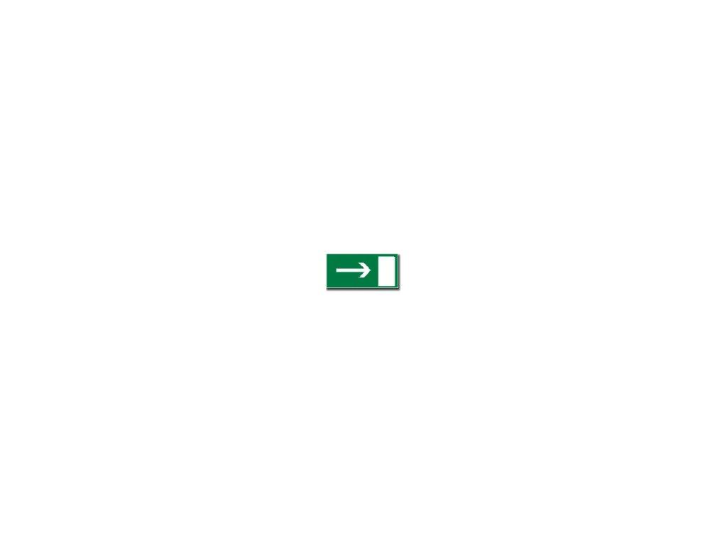FTL - Únikový východ - oboustranné použití
