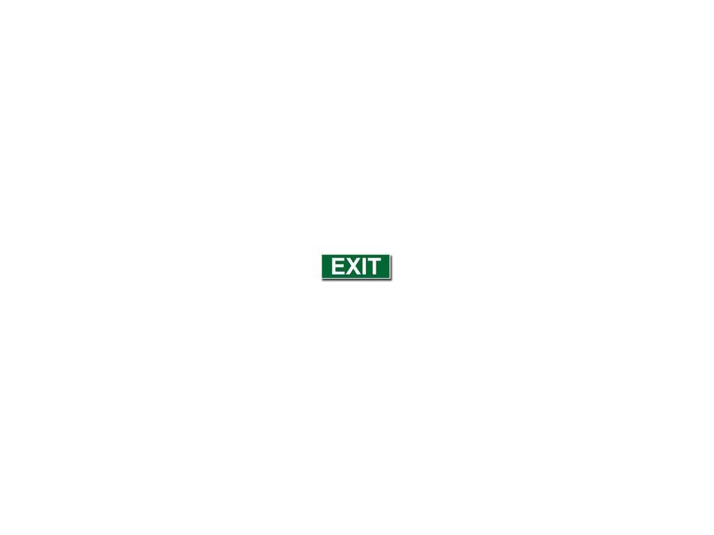 FTL - EXIT - popis