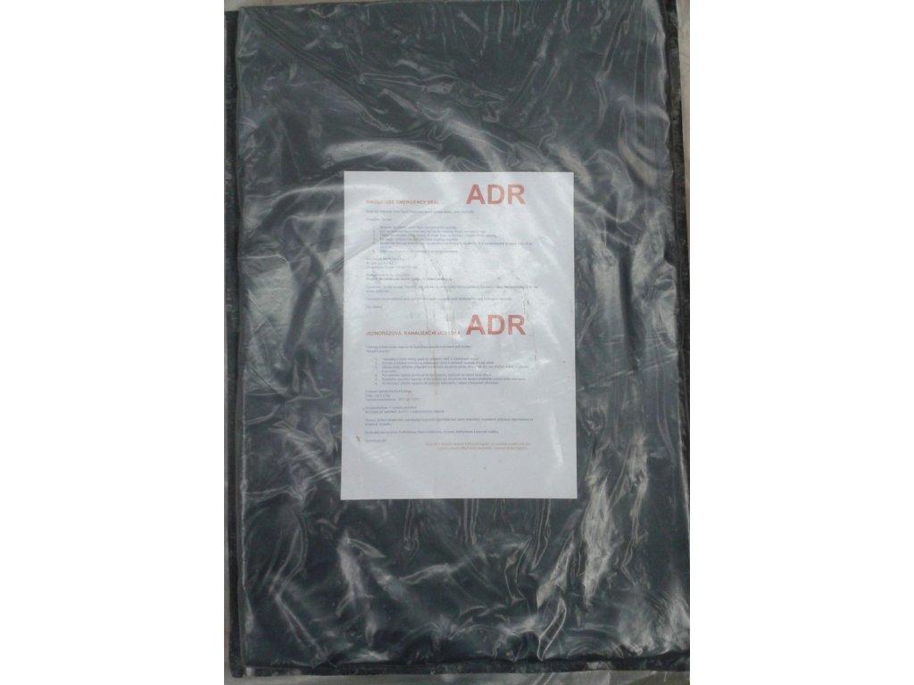 Kanalizační ucpávka - jednorázová - MRAZUVZDORNÁ  3 ks  mrazuvzdorná