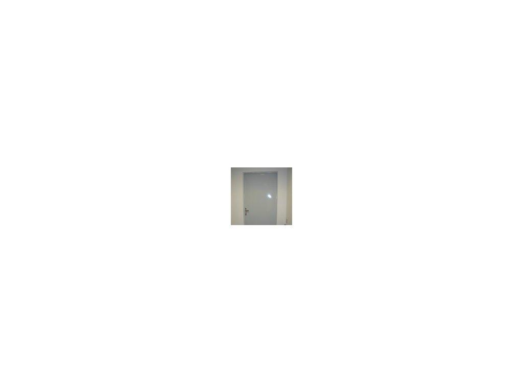 Protipožární dveře - ocelové plné - EI / EW 45 DP1