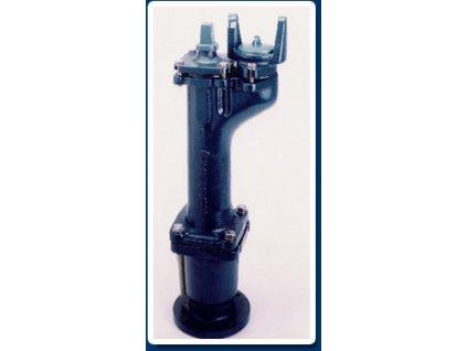 Hydrant - podzemní DN 80/1250