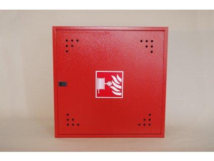 Hydrantový systém - D19 - 650x650x200 - 30 m