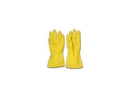 Úklidové rukavice vel. XL
