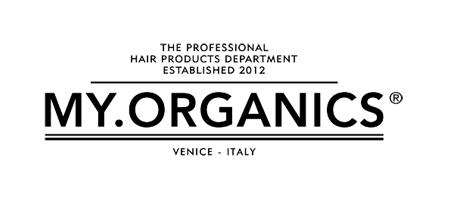 Značka MY.ORGANICS se zrodila v roce 2012 na základě desetiletí zkušeností svých zakladatelů v oblasti péče o vlasy.
