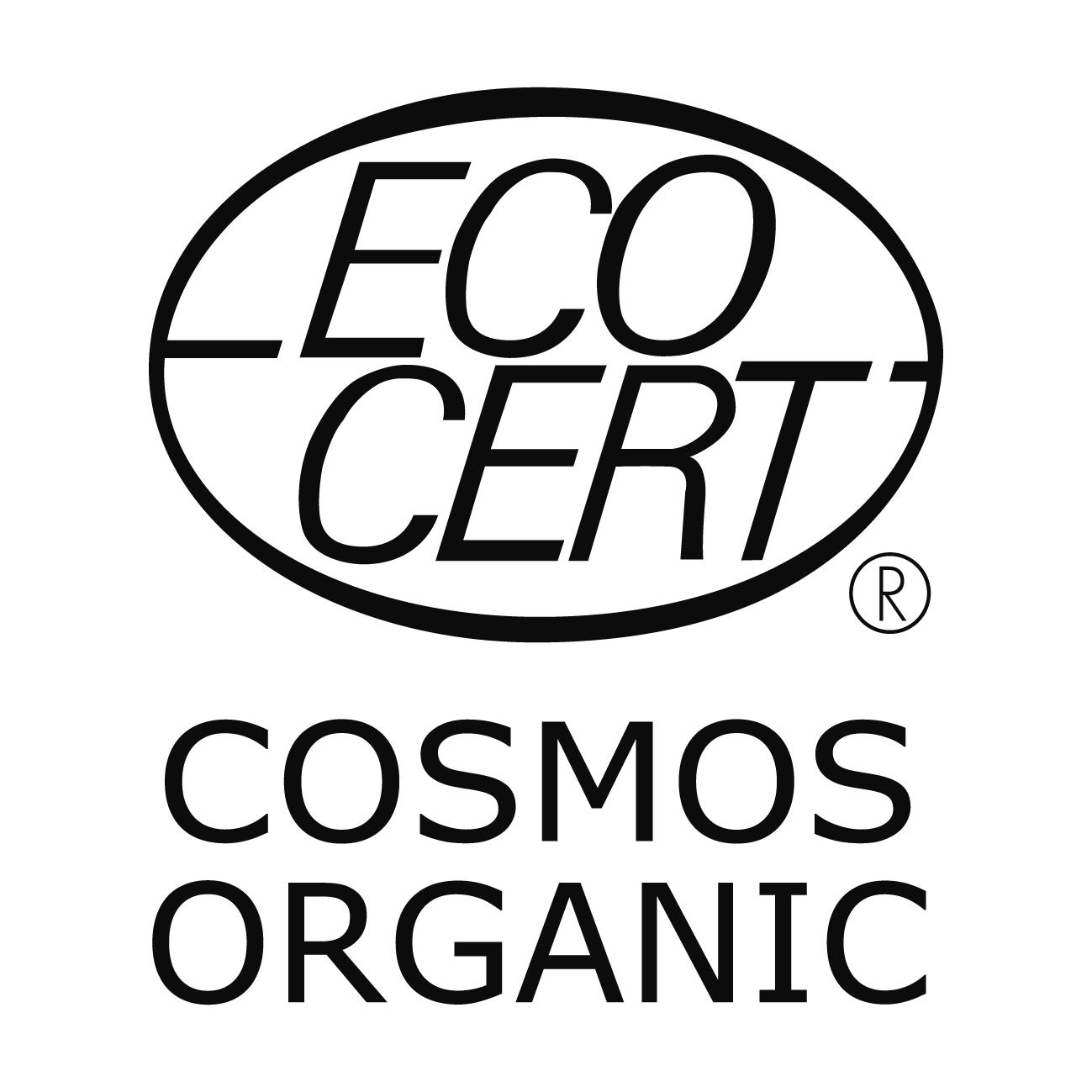 ECOCERTCosmos-Organic-N