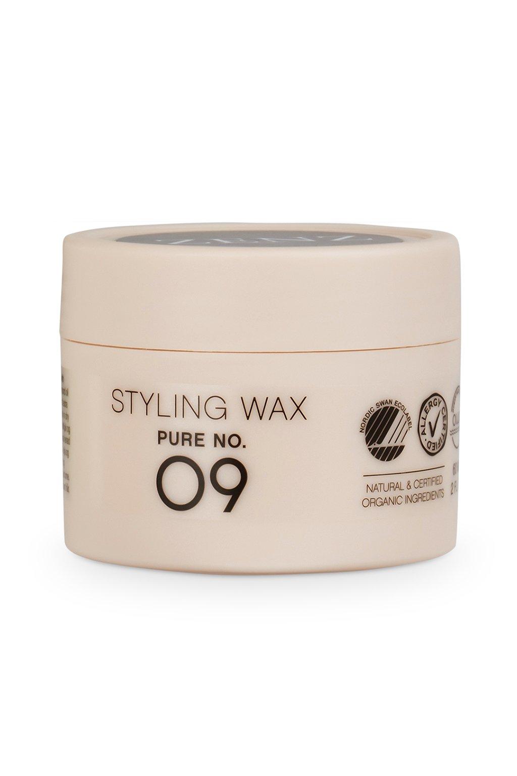 zenz pure wax 09