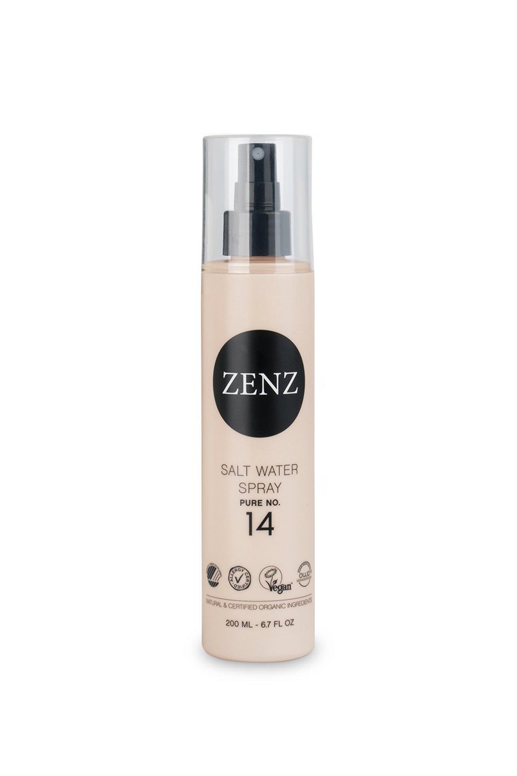 zenz pure salt water spray 14
