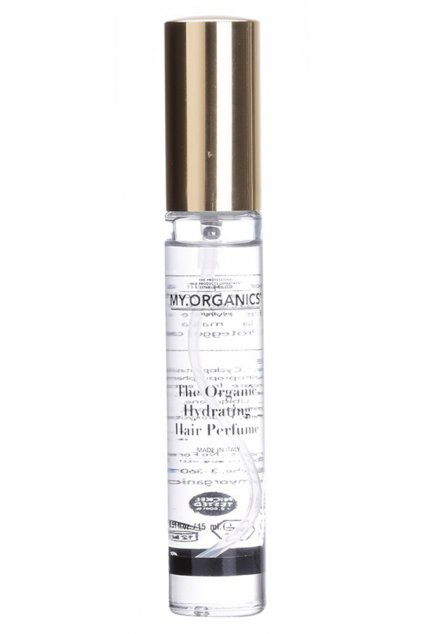 THE ORGANIC HYDRATING HAIR PERFUME