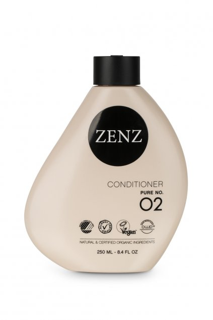 zenz no 02 pure conditioner