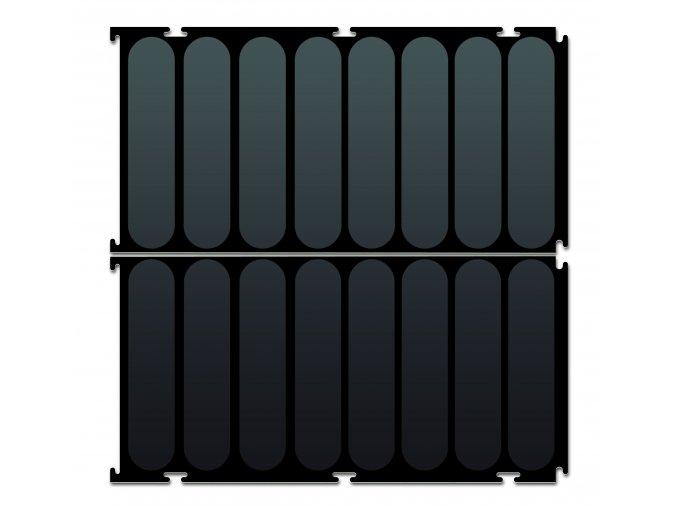 Systemeplatten EKOHEAT CELL