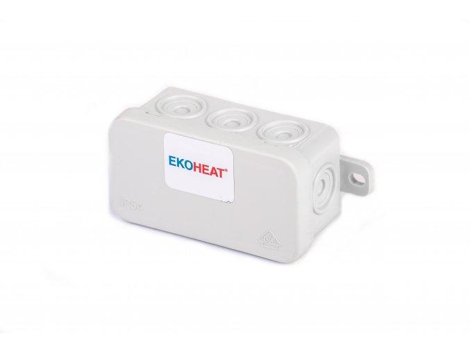 Raumtemperatursensor EKOHEAT SEN-IP54