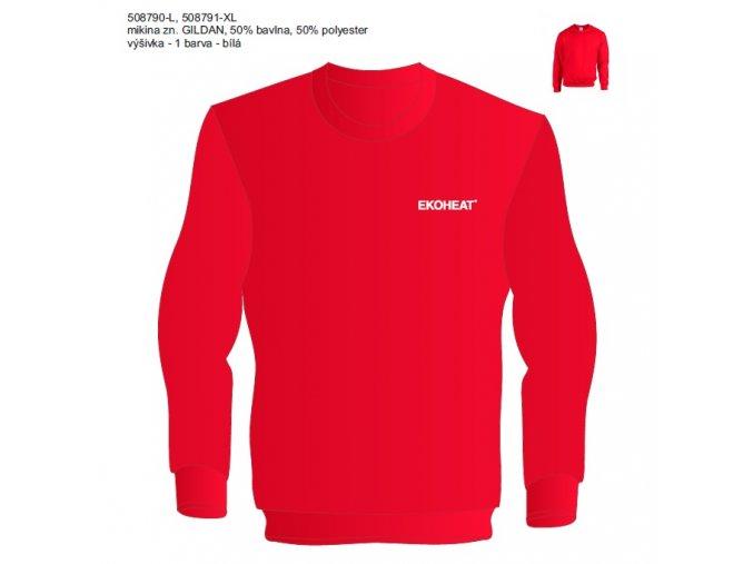 Sweat-Shirt EKOHEAT