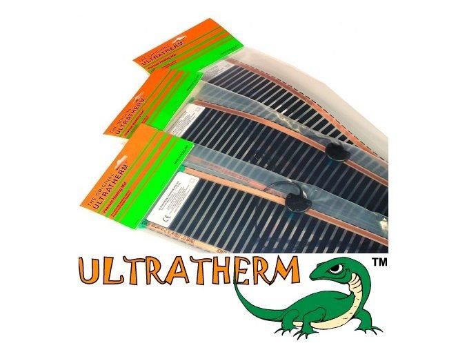 Ultratherm Viv Strip, Terrarien Heizung, Heizstreifen, Heizfolie