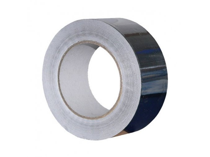 Aluminiumband TOMEX 50x50 +350°C