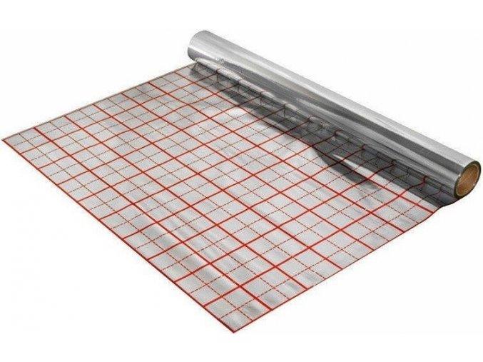 folie pod podlahove topeni polybop 110