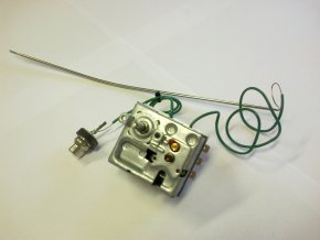 Thermostat 3P TR0-40°C