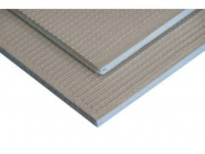 Fußbodenisolierung F-Board