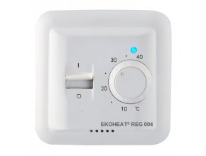 Thermostat EKOHEAT REG 004