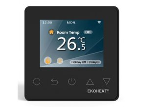Thermostat mit WIFI EKOHEAT REG ET 81W