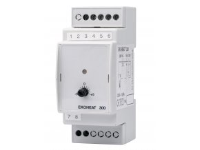 Thermostat EKOHEAT REG 300 (-5 bis +5°C)