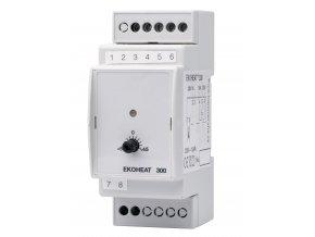 Thermostat EKOHEAT REG 300 (+ 5 bis +45°C)