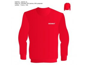 Sweat-Shirt EKOHEAT