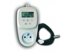 Steckdosenthermostat Ultratherm Terra-Heat HT 600