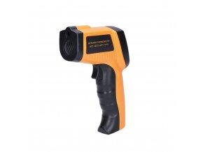 Thermometer berührungslos Solight digital TE47