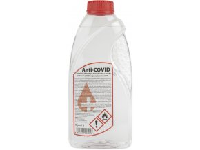 Anti COVID Desinfektion 1 l