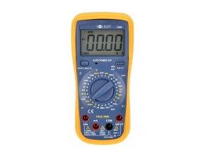 Multimetr digitální Solight V40