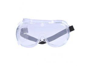 Solight Ochranné brýle OOP B 1
