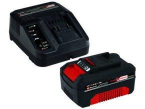 Startovací sada PXC 18V 4,0Ah PXC Starter Kit 1