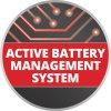 Baterie Power X change 18V 4,0 Ah Aku Einhell Accessory 2