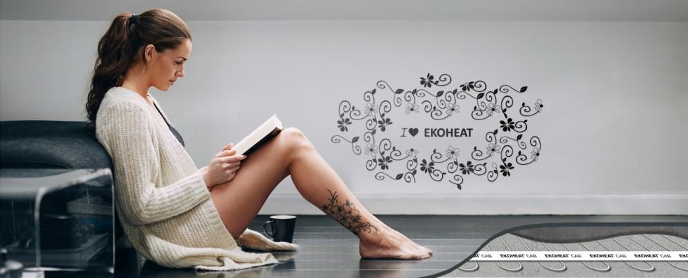 Podlahové topení a výhody, které si užijete!