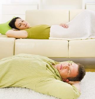 Podlahové vytápění – výhody a nevýhody