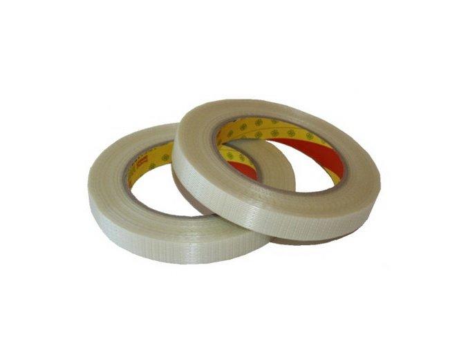 sklotextilní páska 15 50