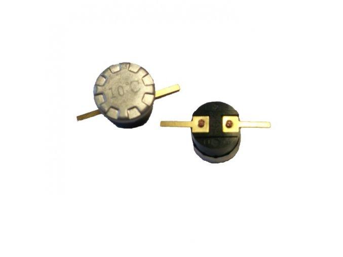 termostat bimetal +5 10°C
