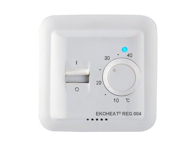 EKOHEAT REG 004 s popisem
