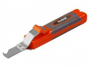 Nůž na odizolování kabelů EXTOL