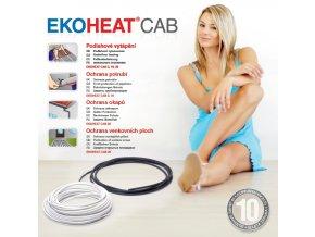 EKOHEAT CAB 10