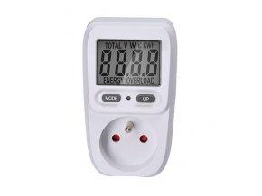 Solight digitální měřič spotřeby el. energie DT26