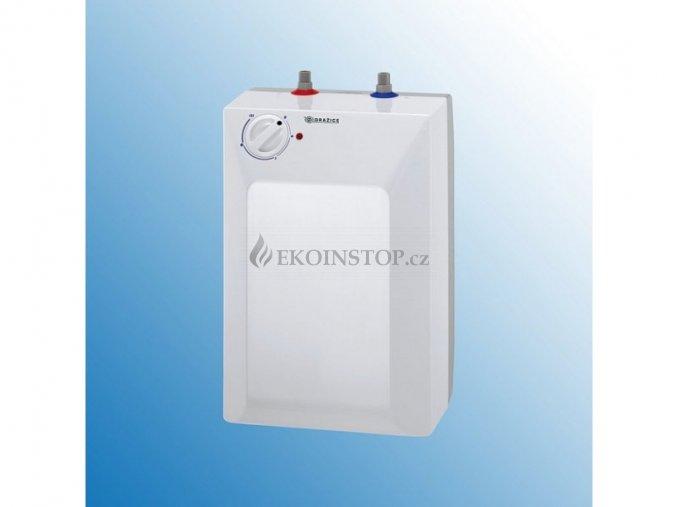 Dražice BTO 5 IN elektrický beztlakový ohřívač vody
