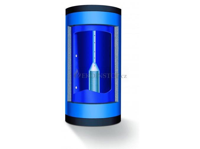 Buderus Logalux PL 1000 akumulační zásobník