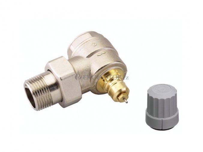 "Danfoss  RA-G 25 = 1"" termostatický ventil rohový"
