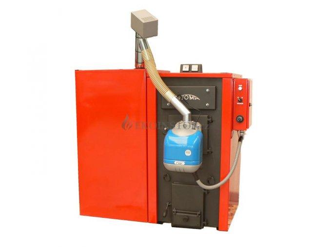 Atoma Progres ECO SUN P7 automatický teplovodní kotel