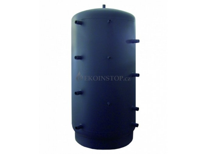 Viadrus AkuEconomy 2000 L akumulační nádoba bez izolace