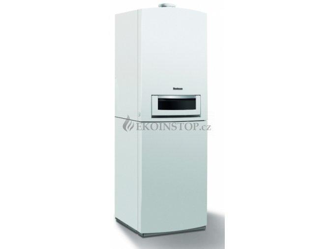 Buderus Logamax plus GB172-14T150S kondenzační kotel + zdarma RC 300 s čidlem