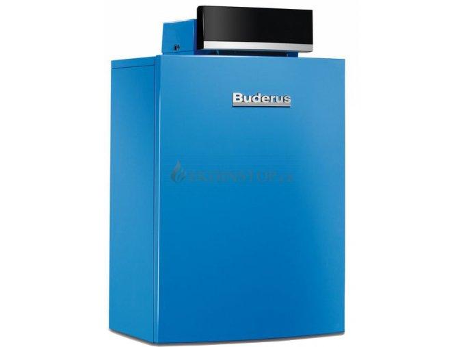 Buderus Logano plus GB212-30 s regulátorem Logamatic RC300